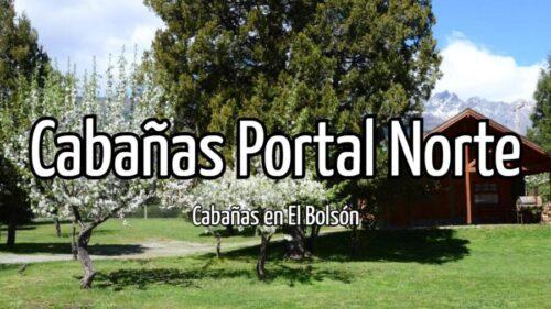 Cabañas Portal Norte